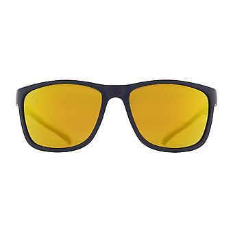 Red Bull Spect Twist Aurinkolasit - Sininen / Keltainen