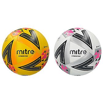 Mitre Ultimatch Plus Match Football