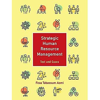 Strategisch human resource management: Volume 1