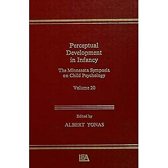 Perceptual Development in fancy: The Minnesota Symposia on Child Psychology, Volume 20 (Minnesota Symposia on...