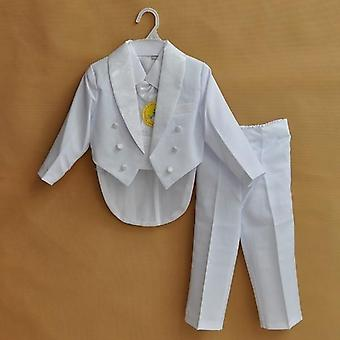 Baby Blazers Suit Set, Formal  Autumn Dress Clothes