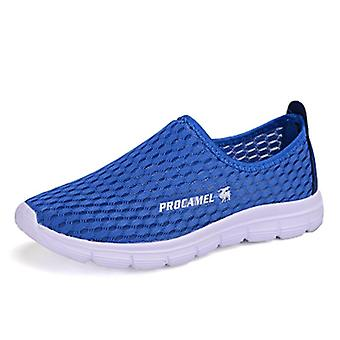 New Breathable Basketball Shoes - Shockproof Sports Sneakers