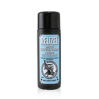 Reuzel Matte Texture Powder (Volume, Texture, No Shine) 15g/0.53oz