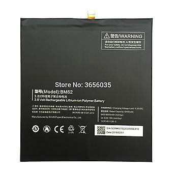 BM62 6400mAh Li-Polymer batéria pre Xiaomi Mi Pad 3