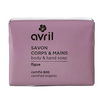 Provence Fig soap 100 g