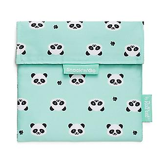 Snack Holder SnacknGo Animals Panda 1 unit
