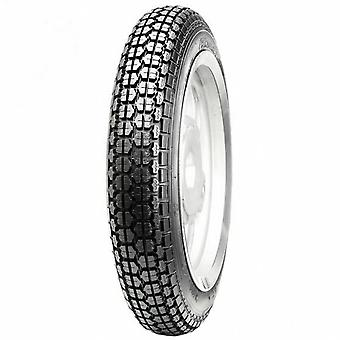 CST Classic Road Motorcycle Tyre Front and Rear 3 50x10 C131 4pr #E