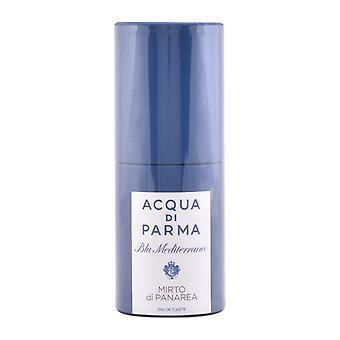 Unisex Parfum Blu Mediterraneo Mirto Di Panarea Acqua Di Parma EDT (30 ml)