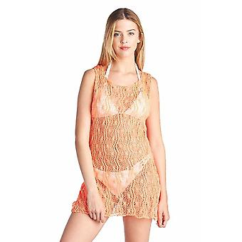 Women's Spider Tank Swimwear
