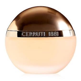 Cerruti 1881 Eau de Toilette Spray for Women 100 ml
