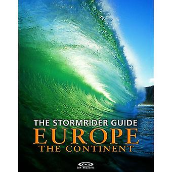 The stormrider surf guide - europe the continent
