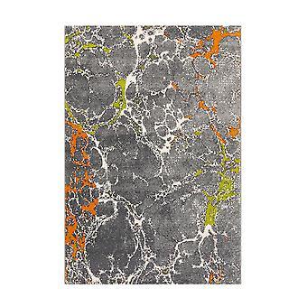 Busdau Mat Aobe Grey/Multicolored