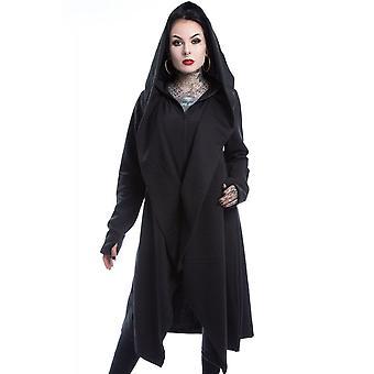 Poizen Industries Lilith Gothic Coat