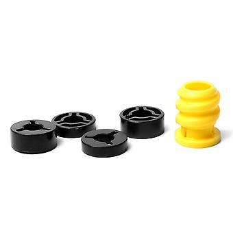 Pedal Modification Kit For Logitech Steering Wheel