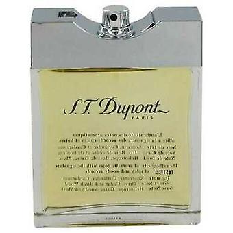 St Dupont By St Dupont Eau De Toilette Spray (tester) 3.4 Oz (men) V728-462752