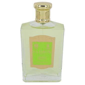 Floris Jermyn Street Eau De Parfum Spray (testaaja) Floris 3,4 oz Eau De Parfum Spray