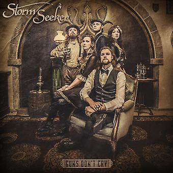 Storm Seeker - Guns Don't Cry [Vinyl] USA import
