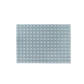 Baseplate For Diy Building Block, Compatible With Bricks