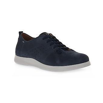 Grunland mico blå skor