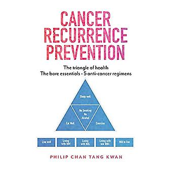 Cancer Recurrence Prevention - The Triangle of Health by Philip Chan T