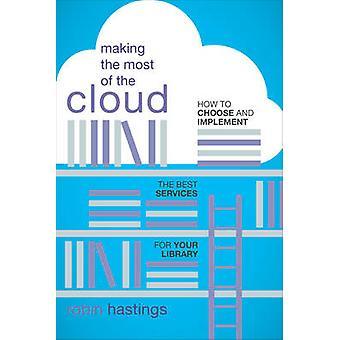 Aproveitando ao máximo a nuvem - como escolher e implementar o Melhor Se