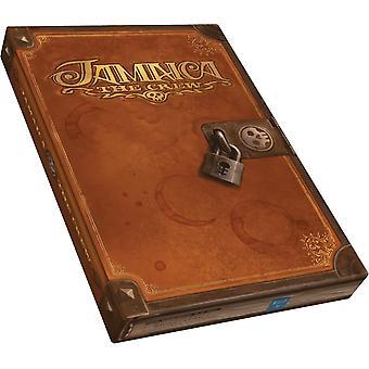 Jamaica: The Crew Expansion (New Edition) Jeu de société