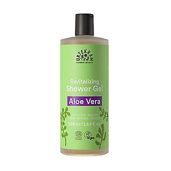 Aloe Vera Badgel 500 ml