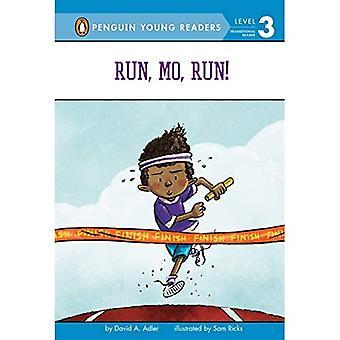 Corri, Mo, scappa! (Mo Jackson)