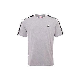 T-shirt Kappa Ilyas 309001-15-4101M T-shirt homme