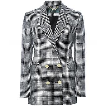 Holland Cooper Double Breasted Blazer