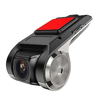 Caméra dash enregistreur automatique vidéo