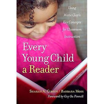 Jedes Kind ein Leser - mit Marie Clays Schlüsselkonzepte für Klasse