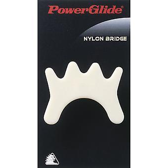 Powerglide Snooker & Basen Akcesoria Nylon Bridge Solidny Pro Cue Rest