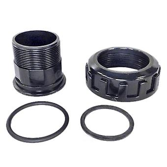 Astral 4404120502 Outlet Fitting Nut Union Kit