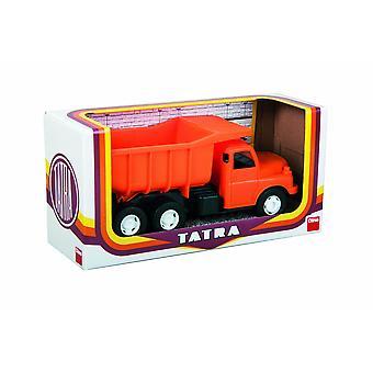 Orange Toy Truck 30cm