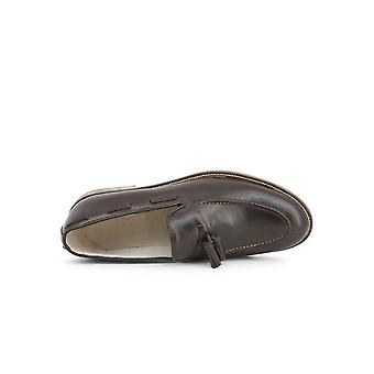 SB 3012 - Shoes - Moccasins - 1001-CRUST-TMORO - Men - saddlebrown - EU 40