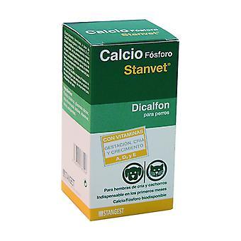 Stanvet kalsiumfosfori 100 tablettia