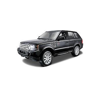 Range Rover Sport Diecast modell bil