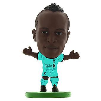 Liverpool FC Sadio Mane SoccerStarz Figurilla de fútbol