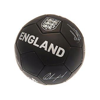 England Phantom Signatur Boll Storlek 5
