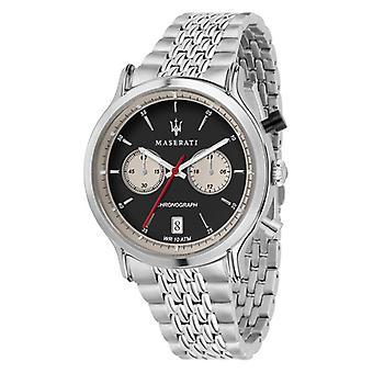 Reloj para hombre Maserati R8873638001 (Ø 42 mm)