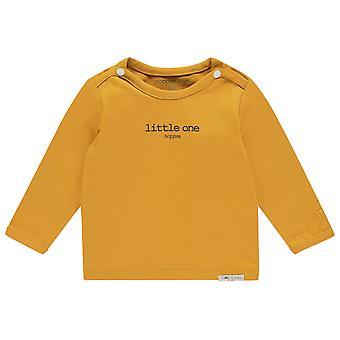Noppies Tshirt Hester Honey Yellow
