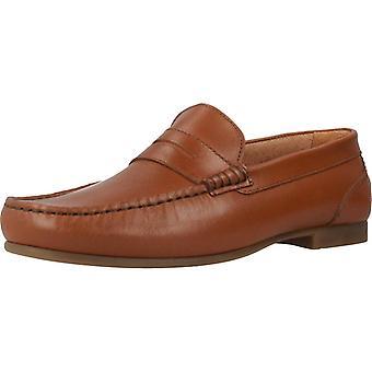 Sebago Trenton Penny Color So Loafers