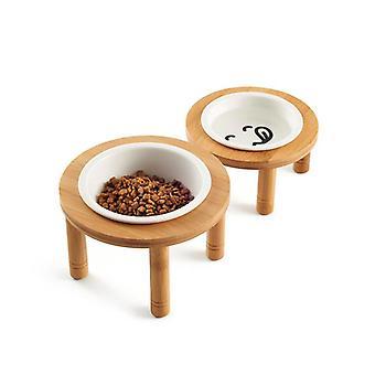 Bol en céramique pour chat et chien