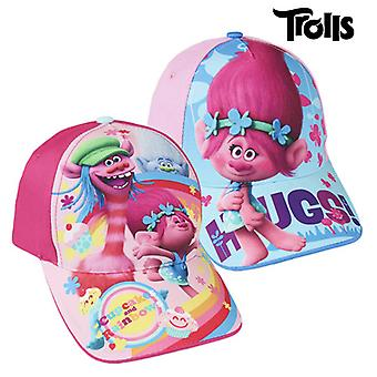 Trollové děti ' s Cap (53 cm)