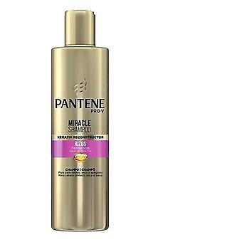 Anti-Frizz Shampoo Miracle Rizos Definidos Pantene (270 ml)