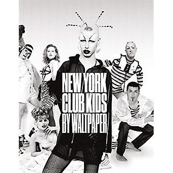 Walt Cassidy New York  Club Kids by Walt Cassidy