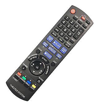 جهاز التحكم عن بعد مناسبة لباناسونيك مشغل نظام الصوت مكبر الصوت n2qakb000092