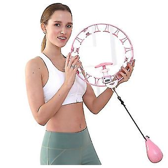 Hula Hoop Smart Hula Hoop Hula Hoop Removable Hula Hoop Counting(GROUP1)