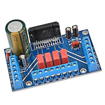 مكبرات الصوت السلطة Tda7388 أربع قنوات 4x41w الصوت Dc 12v Btl Pc PcB أمبير